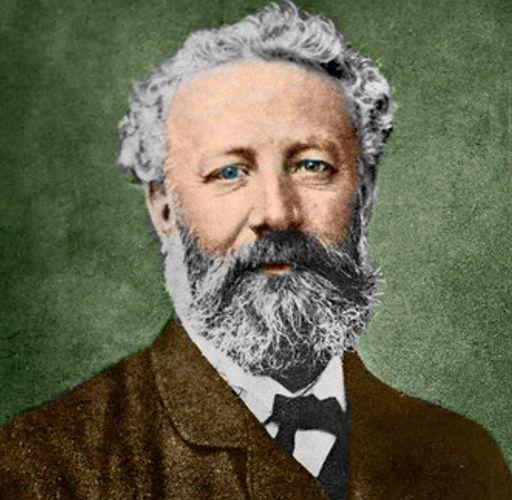 Las Biografías de Julio Verne (1)