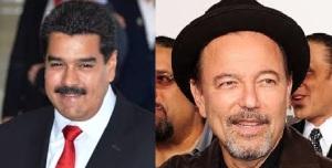 Maduro, Blades