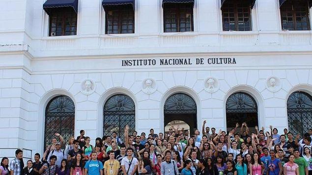 El Instituto Nacional de Cultura: sus buenos pasos y por qué es importante en la coyuntura actual