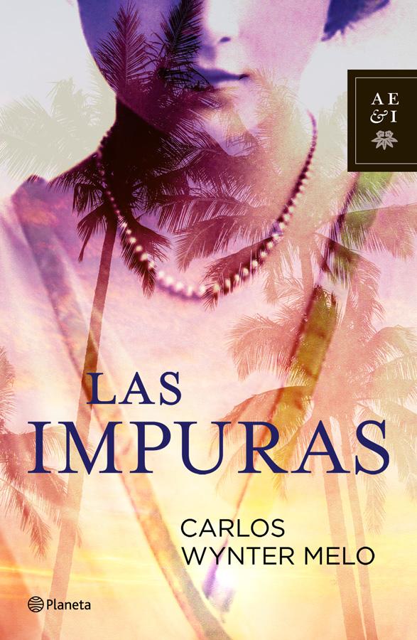 Las impuras (capítulo XIII, primera parte)